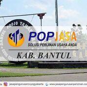 Biro Jasa Pengurusan PT Murah Di Banjarnegara (29809583) di Kab. Banjarnegara
