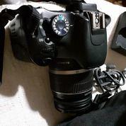Kamera Dslr Canon 550D (29810600) di Kab. Bantul