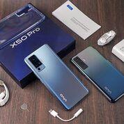 Vivo X50 Pro Kondisi Bagus Dan Murah (29810691) di Kota Jakarta Barat