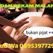 PIJAT BEKAM MALANGRAYA PANGGILAN WA 0895397729844 (29811404) di Kota Malang