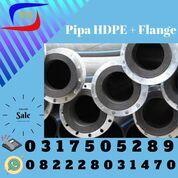 Pipa Hdpe + Flange (29812351) di Kab. Fak Fak