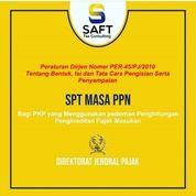 Jasa Pengurusan SPT Tahunan Pribadi Di Madiun (29812689) di Kota Madiun
