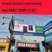 Pusat Huruf Timbul Menyala Pemalang (29812772) di Kab. Pemalang