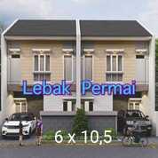 New House Lebak Permai Posisi STRATEGIS Harga NEGO (29812995) di Kota Surabaya