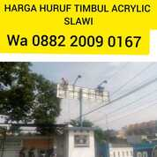 Agen Huruf Timbul Neon Box Slawi (29813043) di Kota Tegal