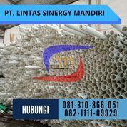 SUPLAYER PIPA PVC PANJANG 4 METER (29813092) di Kab. Demak