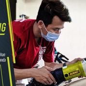 "Jasa Salon Mobil Panggilan - Poles Body - Nano Ceramic Coating - Wax - ""BERGARANSI"" (29815565) di Kab. Bekasi"