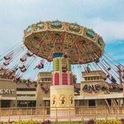 Dufan lg ada potongan harga hemat dengan kode voucher! (29815652) di Kota Jakarta Utara