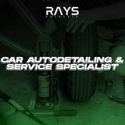 "Jasa Salon Mobil Panggilan - Poles Body - Nano Ceramic Coating - Wax - ""BERGARANSI"" (29815986) di Kab. Bandung"