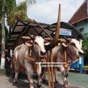 Patung Sapi Resin (29820897) di Kota Magelang