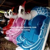 Wahana Bebek Air (29820950) di Kota Magelang