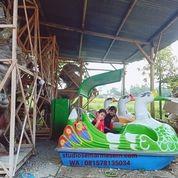 Bebek Air Gowes (29820979) di Kota Magelang