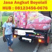 Jasa Angkut Boyolali (29821944) di Kab. Boyolali