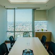 Serviced Office 5 Jutaan Akses Jalan Utama (29825135) di Kota Jakarta Selatan