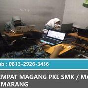 FULL ILMU, 0822-2515-0321, Lowongan Magang Di Bisnis Online (29825553) di Kota Semarang