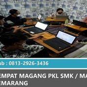 PASTI DITERIMA, 0822-2515-0321, Lowongan Magang Di Digital Marketing (29825576) di Kota Semarang