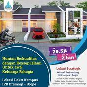 Sakinah Islamic Village (29825754) di Kota Bogor
