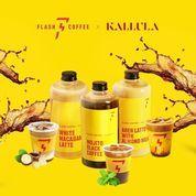 FLASH COFFEE x KALLULA !! (29827991) di Kota Jakarta Selatan