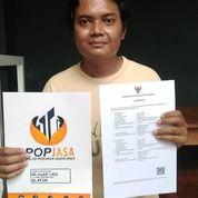 Jasa Pembuatan CV Kota Papua (29831835) di Kab. Jayapura