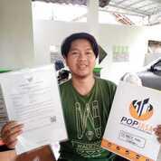 Jasa Pembuatan PT Kota Papua (29831864) di Kota Jayapura