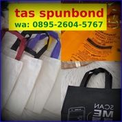 Harga Tas Bahan Spunbond (29832707) di Kab. Kotawaringin Barat