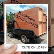 Jasa Angkutan Pickup Banjarbaru (29835293) di Kota Banjarbaru
