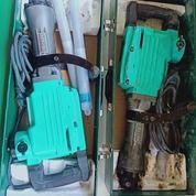 Rental : Jack Hammer/Dril, Vibrator, Bor Dril 3fungsi, Blower, Travo Las, Molen, Stamper, Pompa Air. (29835938) di Kota Denpasar