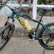 Sepeda Pasific Invert 100 VT (29836891) di Kota Padang