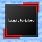 Laundry Banjarbaru (29836982) di Kota Banjarbaru