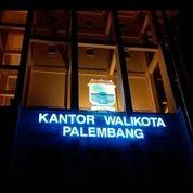 JASA PEMBUATAN HURUF TIMBUL AKRILIK LED SERANG (29840641) di Kota Bukittinggi