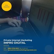 TERBAIK!! WA: 0852-5756-6933, Private Digital Marketing Untuk UMKM Di Malang 3 (29842064) di Kab. Malang