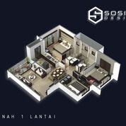 Jasa Desain Rumah & Denah Rumah Lamongan (29843141) di Kab. Lamongan