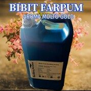 Bibit Parfum Aroma Molto Gold (29845381) di Kab. Labuhanbatu Selatan