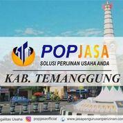 Jasa Urus Ijin Usaha PT CV UD Di Temanggung (29848745) di Kab. Temanggung