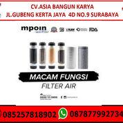 MPOIN WATER FILTER Resin Softener Cation 20 Inchi (29849019) di Kota Surabaya