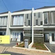 Panca Residence Townhouse @ Bambu Apus, SIAP HUNI Dan Bebas Banjir (29849679) di Kota Jakarta Timur