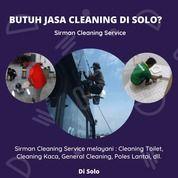 Jasa Cleaning ZToilet Area Solo (29850683) di Kota Surakarta