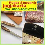 Souvenir Asbak Yogyakarta (29851258) di Kab. Bangka Selatan