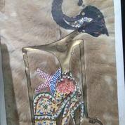 Lukisan Wayang Kulit (29853550) di Kab. Kudus
