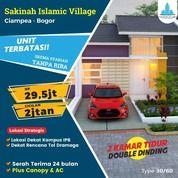 Sakinah Islamic Village (29853610) di Kota Bogor