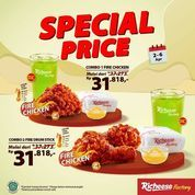 Richeese Factory SPECIAL PRICE !! (29854519) di Kota Jakarta Selatan