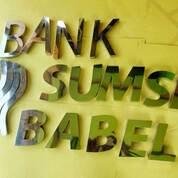 Jasa Pembuatan Huruf Timbul Stainless Sorong (29856622) di Kab. Kep. Sula