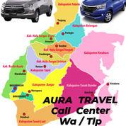 AURA TRAVEL MELAYANI PERJALANAN CATERAN DAN REGULER/ PERSEORAGAN (29861090) di Kota Palangkaraya