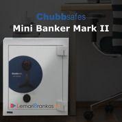 Harga Terbaik Dari Distributor Brankas Chubb | Mini Banker (29861255) di Kab. Hulu Sungai Selatan