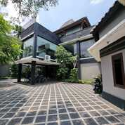 Properti Langka Di Raya A. Yani Sby - Eks Resto (29861281) di Kota Surabaya