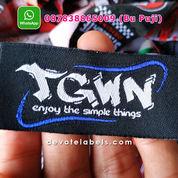 TERPERCAYA 087838865009 Jasa Pembuatan Label Baju Pamekasan (29862764) di Kab. Nganjuk