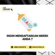 Design Logo Brand (29863000) di Kota Tangerang Selatan