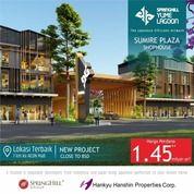 Springhill Yume Lagoon Shophouse 2 Storey Cisauk (29863078) di Kab. Tangerang