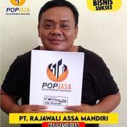 Jasa Pendirian PT Kota Papua (29863900) di Kota Jayapura
