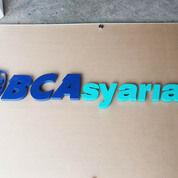 Jasa Pembuatan Huruf Timbul Akrilik Bank Murah Pontianak (29864401) di Kab. Maluku Tenggara